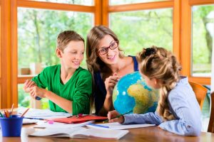 Why Homeschooling Is Better for Some Children