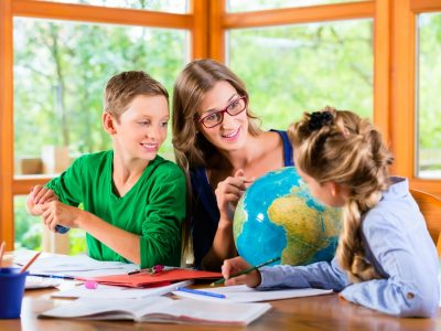 Homeschooling Support Groups